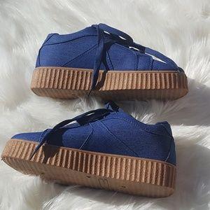 Forever Fashion sneaker